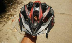 Stylish helmet for sale , bought a week ago, selling