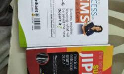 Success AIIMS And Success Jipmer Books