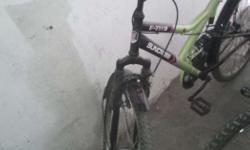 I want to sell my sports cycle suncross U-Tech