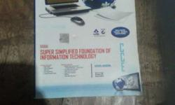Super Simplified Foundation Of Information Technology