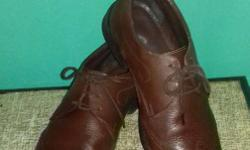 superb leather shoe bought at Rs.1700/- selling out at