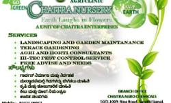CHAITRA NURSERY Free information will be given to grow