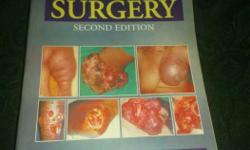 Surgery Second Edition Book