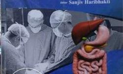 Surgical Gastroenterology Book