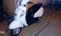 Suzuki access 125 On run 18000/_ Vehicle is as good as