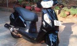 Suzuki Access 37500 Kms 2010 year