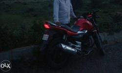 GS150cc bike both new tyres good looking bike and well