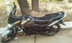 newly condition 1 year old 2014 model with 70+ Kmph