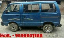 Suzuki Omni In well condition Fuel - Petrol , Lpg , cng