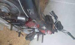 New engine very good condition tiers are in good