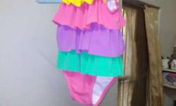 swim suit for baby.. sparingly used. negotiable
