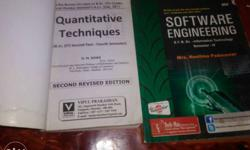 SYIT 2 subject books at 30% of total price at good