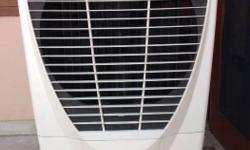 Symphony sumo air cooler in excellent condition. Only