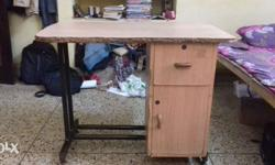 Table on sale ...in a pretty good condition ...can be