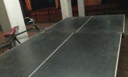 Table Tennis Board in good condition with net.
