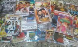 Tamil and English DVD 75 dvd