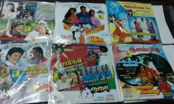 tamil illayaraja pyramid audio cds for sale, all these
