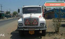 Tata teepar 1613 tarbo . 135000 Kms 2008 year