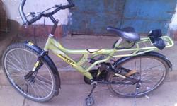 Dish brake cycle with good running condition