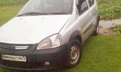 Sell tata indica dls running candition ac pawer