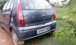 Tata Indica V2 diesel 140000 Kms 2007 year