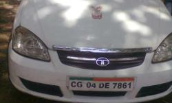 it is very good coundition car, its is indica v2 DLS