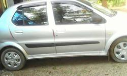 Tata Indica V2 Turbo diesel 115000 Kms 2006 year