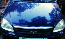 TATA Indigo Gls Petrol car In an excellent condition