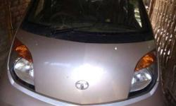 Tata nano Lxi top model good running condition alloy