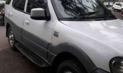 TATA safari LX modal veri good condition all pepar ok