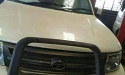 Tata Safari diesel 95000 Kms 2012 year