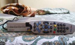 Tata Sky Setup Box. New condition.