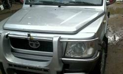 Tata sumo victa Gx type 4owner full options.
