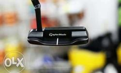 PUTTER DETAILS : Brand : TaylorMade Model : Classic 79