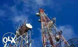 Telecom engineer required for up patna ranchi jaipur