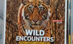 Traveller Wild Encounters Magazine And more 80 books