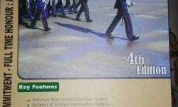 Territorial Army examination book. Recommended by