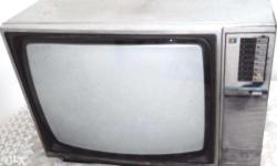 Texla Colour Tv 21 inch with original japanese kit.Made