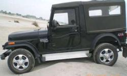 Well maintained 2014 thar crde