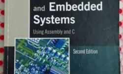 The 8051 Microcontroller Embedded Systems