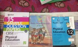 It includes AP Physical Education, Together with