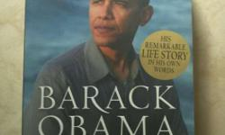 Barack obama featuring all events of his life in the