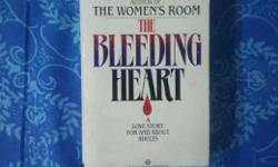 The Bleeding Heart By Marilyn French