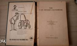 The Car Owner's Handbook