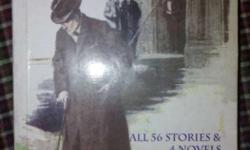 The Complete Sherlock Holmes All 56 Stories And 4