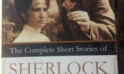 book is in new condition it contains all short stories