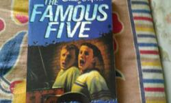 The Famous Five Book