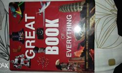 THE GREAT BOOK OF EVERYTHING (encycyclopedia) Bought 3