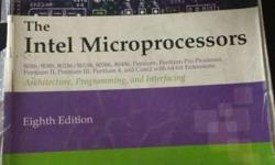 The Intel Microprocessors - B.Brey
