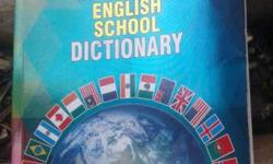 The international MAX WELL illustrated ENGLISH SCHOOL